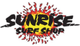 Sunrise Surf Shop logo